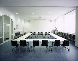 Conference Room in the FRIAS building